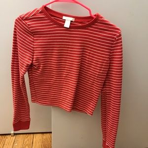 F21 cropped thermal